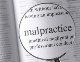 medical malpractice settlement cap