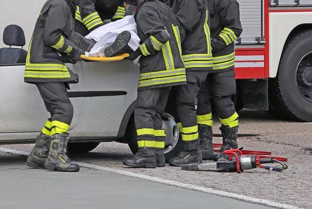 Louisville, KY Car Accident Attorneys - Gladstein Law