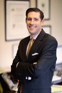 Injury Attorney Seth Gladstein