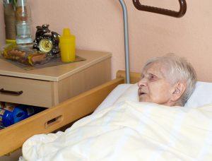 Diligent Nursing Home Neglect: Pressure Sores Injury Lawyer