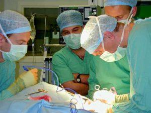 Louisville Surgical Error Attorney
