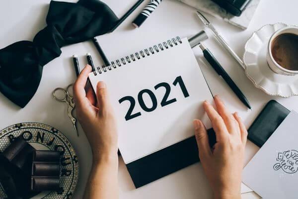 2021 notebook